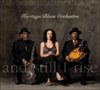 And Still I Rise - Vinile LP di Heritage Blues Orchestra