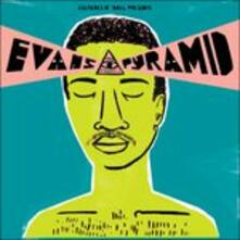 Evans Pyramid - CD Audio di Evans Pyramid