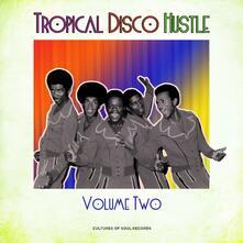 Tropical Disco Hustle vol.2 - CD Audio