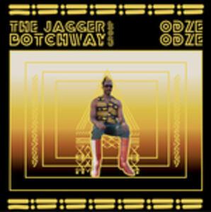 Odze Odze - CD Audio di Jagway Botchway (Group)