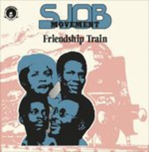 Friendship Train - Vinile LP di Sjob Movement