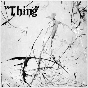 Thing - Vinile LP di Thing