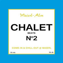 Chalet No.2-Maierl Alm - CD Audio