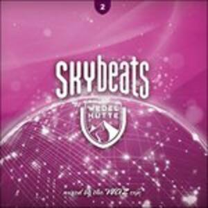 Skybeats. Wedelhutte - CD Audio