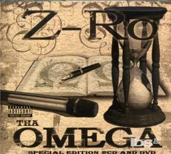 Tha Omega - CD Audio di Z-Ro
