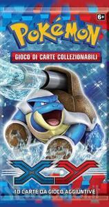 Pokemon. XY. Busta Singola - 2
