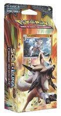 Giocattolo Pokemon Sole Luna Ombre Infuocate mazzo Pokemon Company