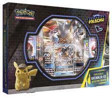 Pokemon. Detective Pikachu Fascicolo Greninja-Gx