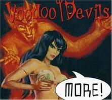 More - CD Audio di Voodoo Devils