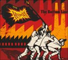 Bottom Line - CD Audio di Hyperjax