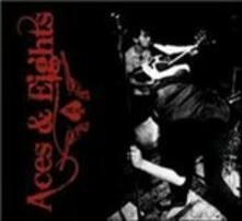 Aces and Eights - CD Audio di Aces and Eights