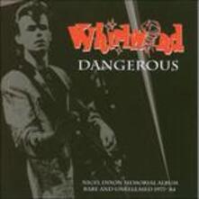 Dangerous! - CD Audio di Whirlwind
