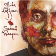 Sacred Weapon - CD Audio di Nils Lofgren