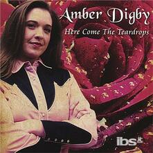 Here Come the Teardrops - CD Audio di Amber Digby