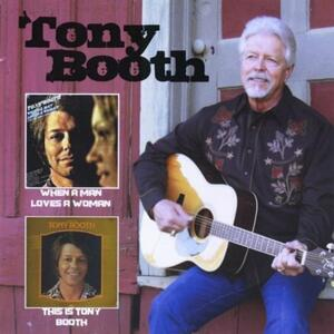 This Is Tony Booth -.. - CD Audio di Tony Booth