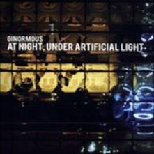 At Night, Under - CD Audio di Ginormous
