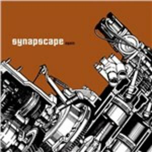 Again - CD Audio di Synapscape