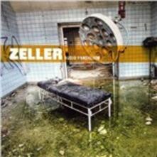 Audio Vandalism - CD Audio di Zeller