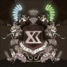 The Royal we - CD Audio di Twenty Knives