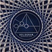 Geometrical Keys - CD Audio di Hologram