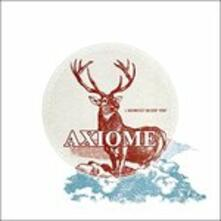 L'Avenir Est Un Cerf.. - CD Audio di Axiome
