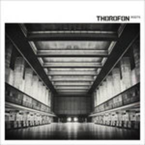 Roots - CD Audio di Thorofon