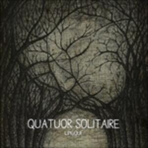 Quatuor Solitaire - CD Audio di Lingouf