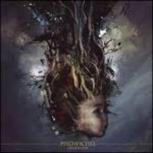 Psychexcess I - CD Audio di Frank Riggio