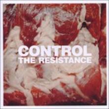 Resistance - CD Audio di Control