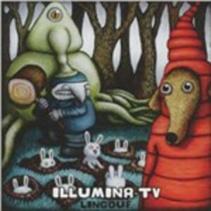 Illumina-Tv - CD Audio di Lingouf