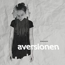 Aversionen - CD Audio di Mnemonic