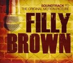 Cover CD Colonna sonora Filly Brown
