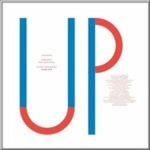 Upside Down 1 - Vinile LP di Jazzanova