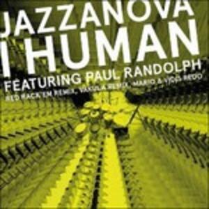 I Human Remixes 2 - Vinile LP di Jazzanova