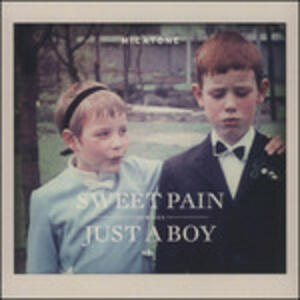Sweet Pain. Just a Boy Remixes - Vinile 7'' di Micatone