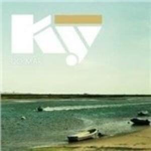 Ky Do Mar - Vinile LP di Studnitzky