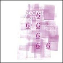 Secret Love 6 (Compiled by Jazzanova & Fingermag) - CD Audio