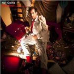 New Beat - Vinile LP di Hot Coins