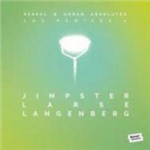 Lux Remixes vol. 2 - Vinile LP di Paskal & Urban Absolutes