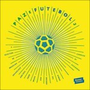 Paz e Futebol 2 - Vinile LP