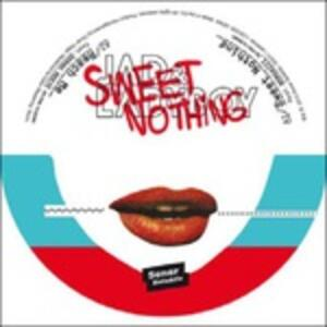 Sweet Nothing Ep - Vinile LP di Jad & The Ladyboy