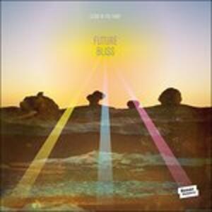 Future Bliss - Vinile LP di Glowinthedark