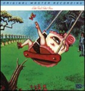 Sailin' Shoes (Cd Gold) - CD Audio di Little Feat