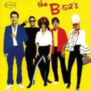 The B-52's - Vinile LP di B-52's