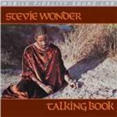 Vinile Talking Book Stevie Wonder