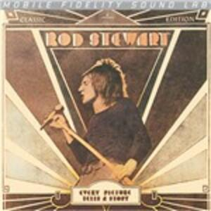 Every Picture Tells a Story - Vinile LP di Rod Stewart