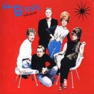 Wild Planet - Vinile LP di B-52's