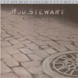 Gasoline Alley - Vinile LP di Rod Stewart