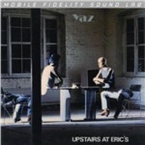 Upstairs at Eric's - Vinile LP di Yaz