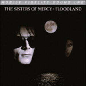 Floodland - Vinile LP di Sisters of Mercy
